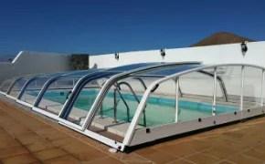 Cobertes piscina Balears