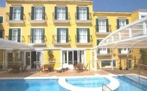 Cubiertas piscina hoteles y casas rurales