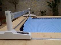 Adaptación a todo tipo de piscinas