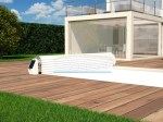 cubierta persina solar