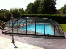 tapar piscina con estilo