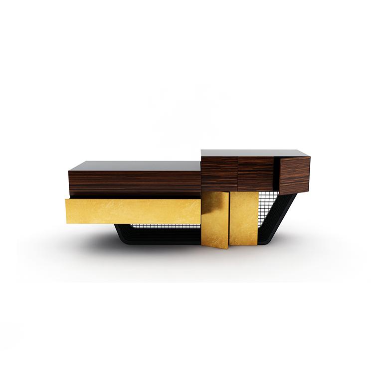 Linear - Sideboard