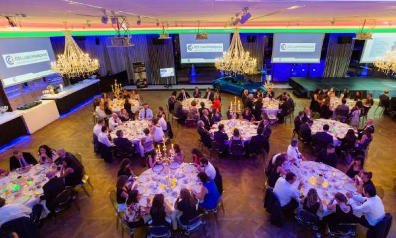 Jantar de Gala CCLIF