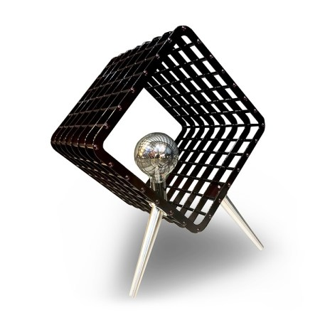Cube - Floor Lamp