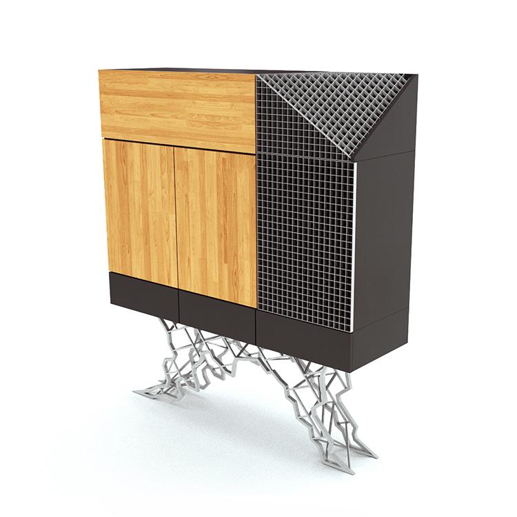 Chaplin - Cabinet