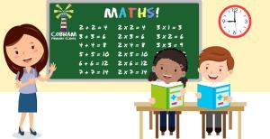 maths-at-cobham