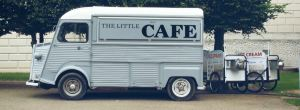 Buying a van through your limited company
