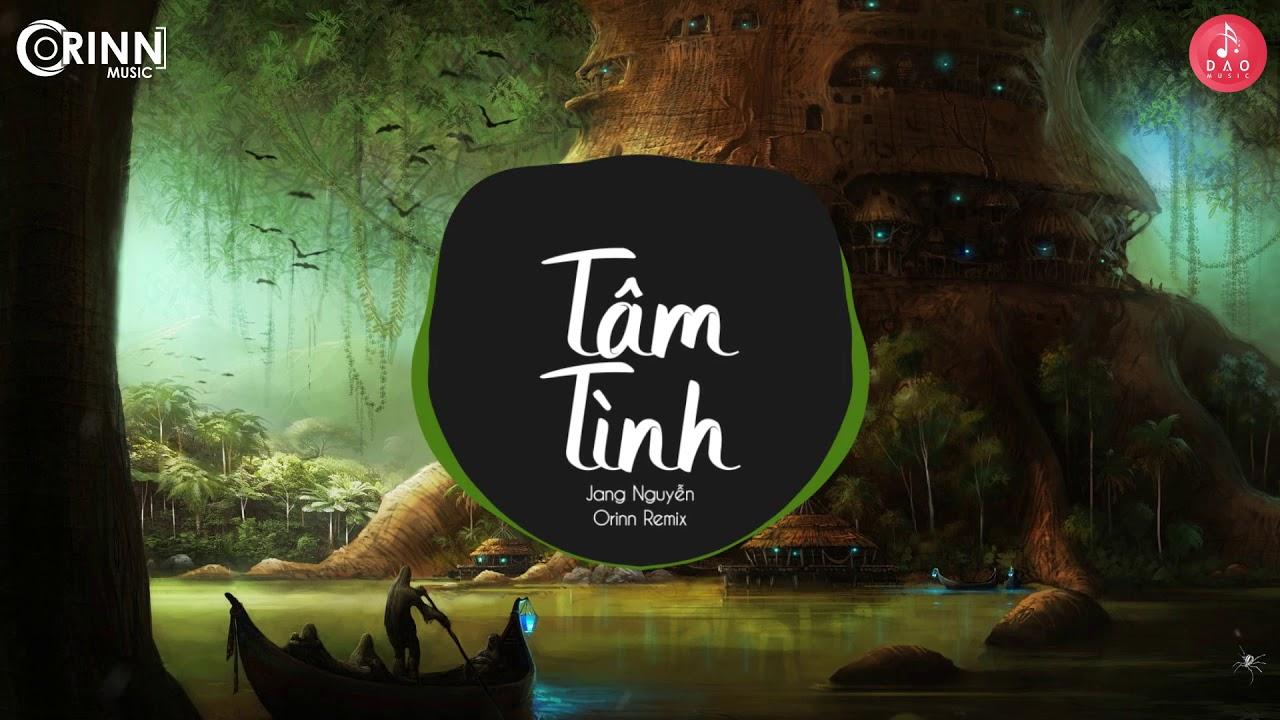 Tâm Tình - Jang Nguyễn