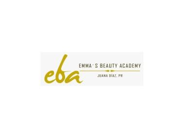 Logo de Emma's Beauty Academy