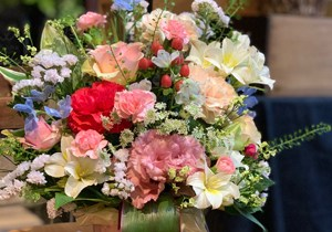 北九州の花屋さん