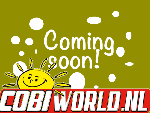Cobiworld coming soon