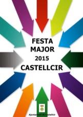 COBLA POPULAR - CASTELLCIR 2015