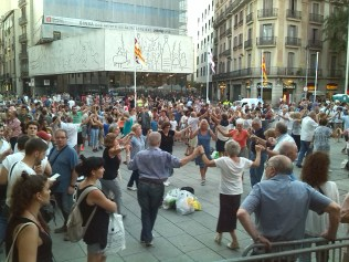 COBLA POPULAR - FESTES DE SANT ROC'15