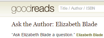Liz Blade