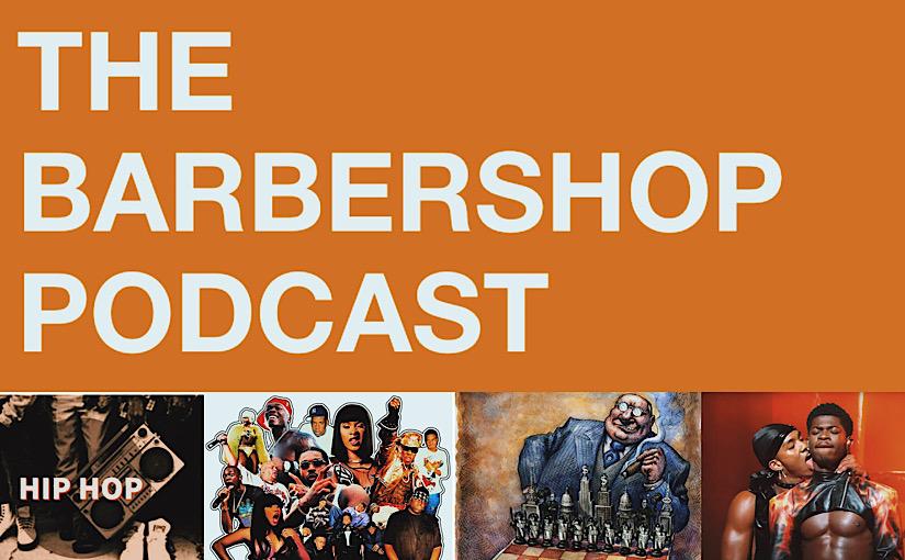 Barbershop Short: Racism and Entertainment Part II