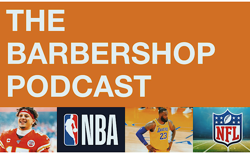 Barbershop Short: Racism and Entertainment Part III