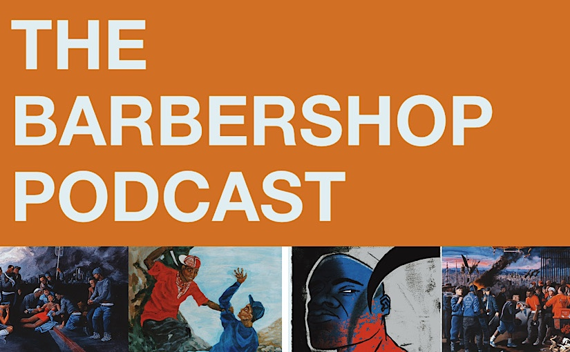Barbershop Short: This Episode is about Gangs in the Black Community.