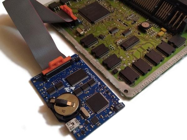 29f400 emulator