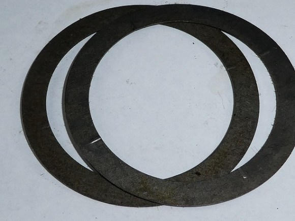 <strong><em>114-C-2 Washer Outer Drive Gear Bearing. 2 Required. CP $10 a pair</em></strong>