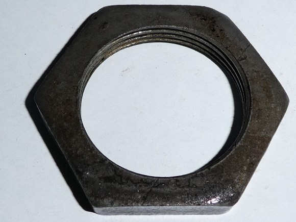 <strong><em>176-X-1 Countershaft Sprocket Nut. CP $20</em></strong>