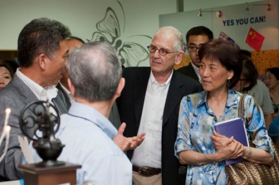 Anne S. Tsui at the IACMR