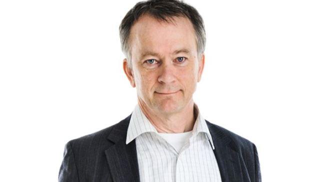 Prof. Jan Ketil Arnulf