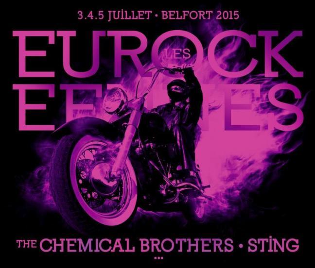 ESSEC Publishing and eurockeennes-2015