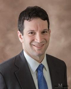 Adam Bernstein of New Energy Capital