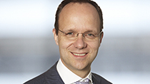 Dr Axel Baur McKinsey and Company