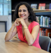Aarti Ramaswami and the Council on Business & Society
