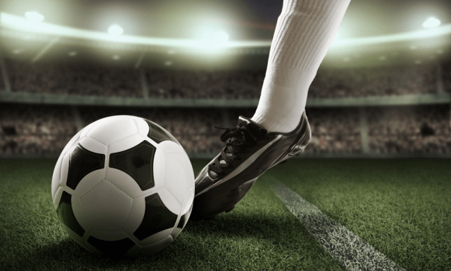 Scott Ward, Warwick Business School alumnus, talks about the end of his footballing career and how an MBA gave him a second life
