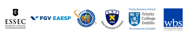 The members of the Council on Business & Society