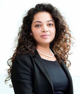 Professor Tanusree Jain, Trinity Business school, Council on Business & Society