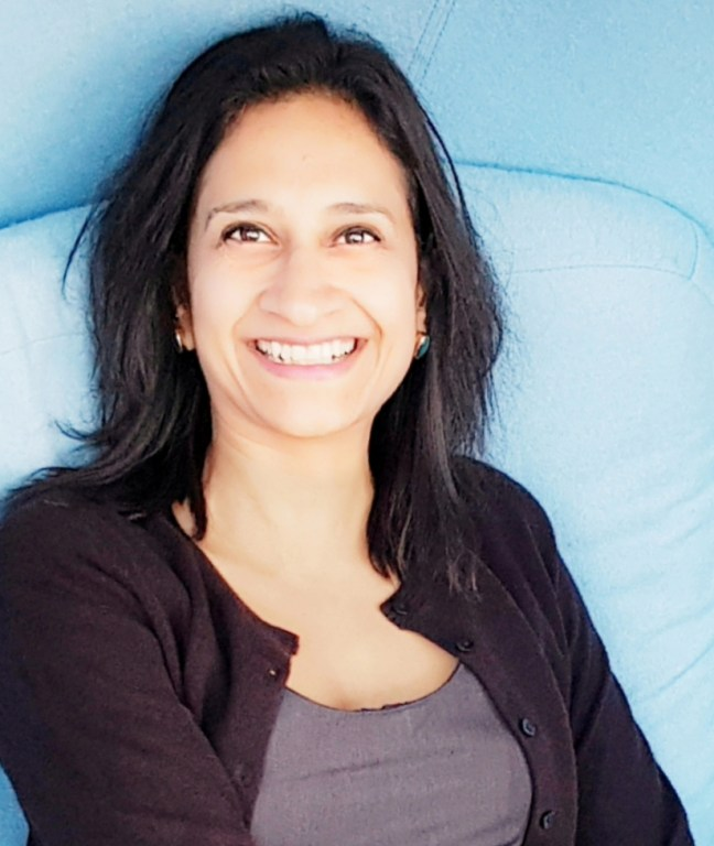 Aarti Ramaswami, sustainability, ESSEC Asia-Pacific, responsible leadership, ethics