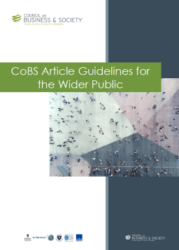 Guidelines for reader contributions