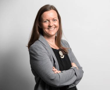 Sheila M. Cannon, Social Innovation at Trinity Business School