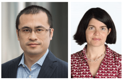Artificial intelligence, Employee Performance and Wellness: Prof. Yufei Huang, Trinity Business School, together with co-researcher Dr. Joan Cahill, Trinity College Dublin, share their current research into the impact of AI on employees and how firms can reimagine work in a healthy way, bolstered by intelligent technology.