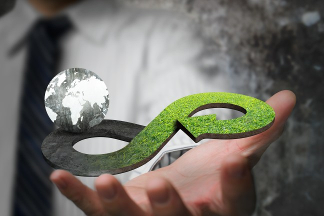 The Circular Economy: More than a buzzword - Sophie Hayes, Trinity Business School Runner-up in the 2021 CoBS student CSR article competition, explores sustainability through the circular economy, its many benefits and major challenges.
