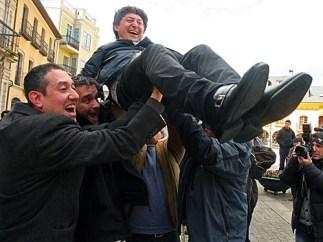 8. Polémica alcaldía en Ponferrada (César Sánchez)