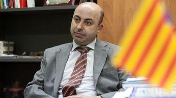 16. Ziani, detenido y expulsado por tejer una red salafista (Ara)