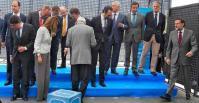 27. Rajoy intenta poner orden entre los barones del PP. (José Aymá)