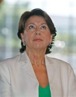 2. Magdalena Álvarez, imputada.