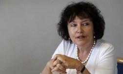 20. Una mujer preside por primera vez el Banco de Israel