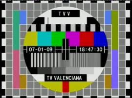 5. Fabra cierra la radiotelevisión valenciana.