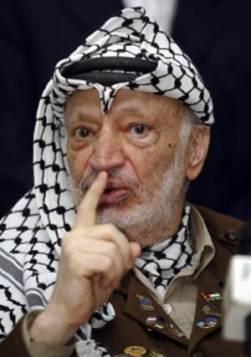 6. Arafat murió envenenado