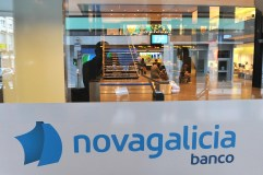 18. Una entidad venezolana se queda con Novagalicia (Efe)