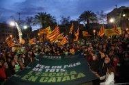 10. Nueva reivindicación de la Escola en català (ACN)
