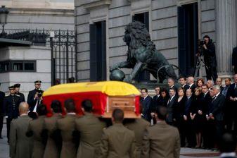 24. Funeral de Suárez (Reuters)