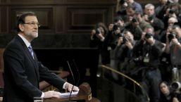 25. Rajoy afirma que España ha salido de la crisis