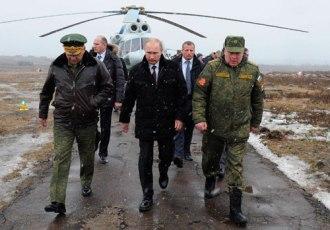 3. Putin se impone en Crimea